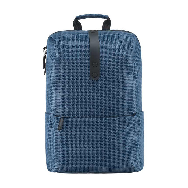 Рюкзак Mi Casual Backpack Blue рюкзак для ноутбука 15 xiaomi mi city backpack zjb4066gl