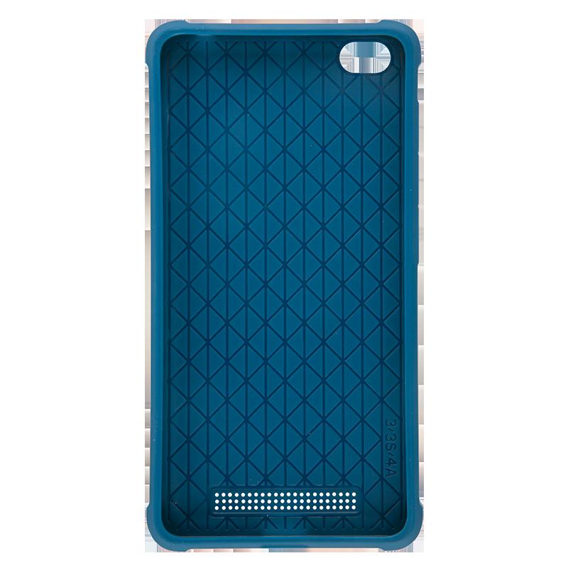 Защитный чехол Red Line Extreme для Xiaomi Redmi 4A Blue цена и фото