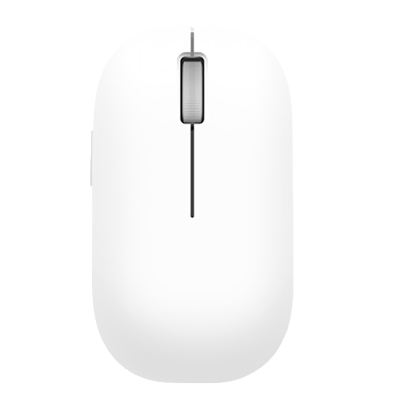 Mi Wireless Mouse White et d02 2 4g wireless gaming mouse white