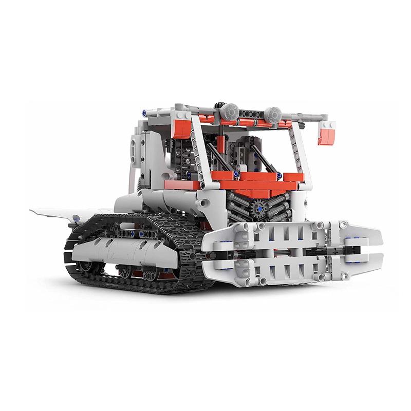 Mi Robot Builder Rover от Xiaomi