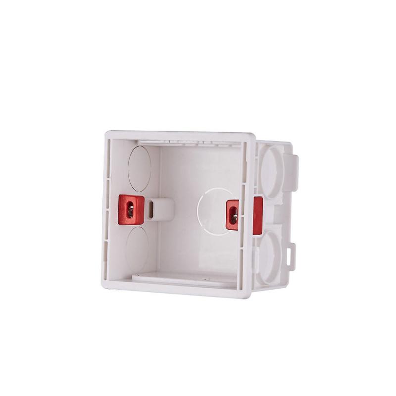 Aqara Монтажная коробка (подрозетник) для выключателей Aqara