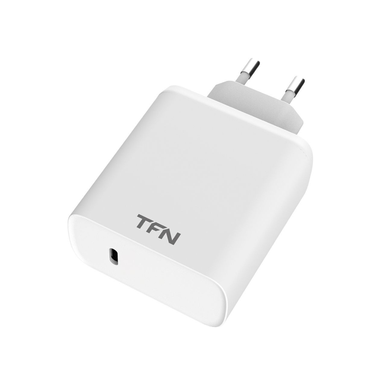 TFN Rapid+ PD3.0 30W (белый)
