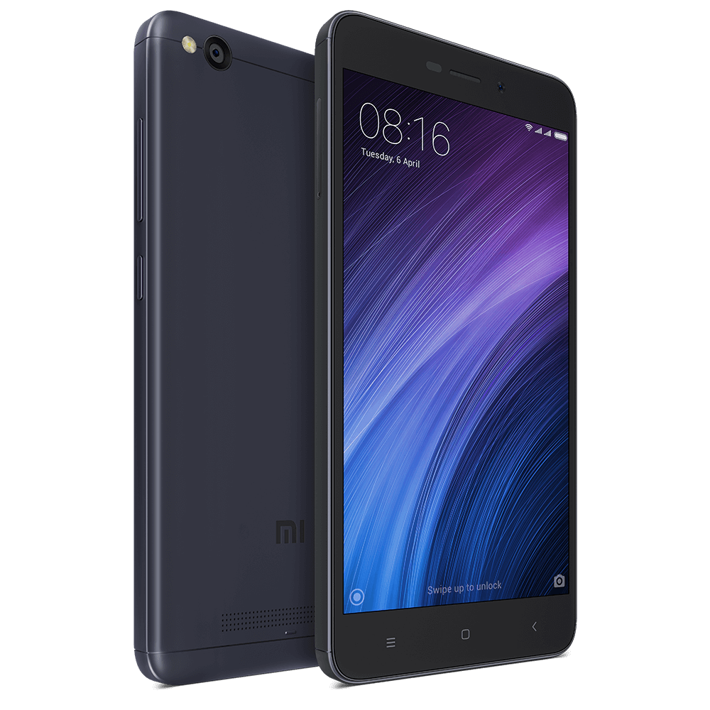 Redmi 4A Pro 32GB Gray смартфон xiaomi redmi 4a 16gb gray