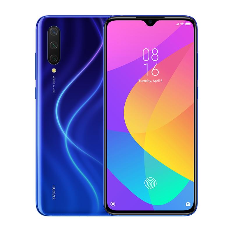 Mi 9 Lite 6/128GB (синий)