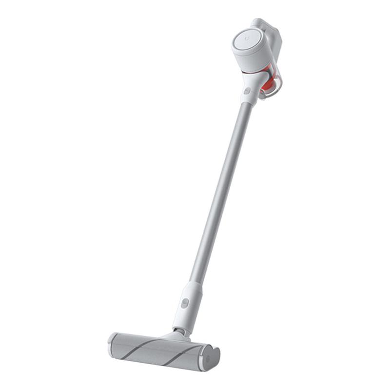 Пылесос Mi Handheld Vacuum Cleaner (белый) jiqi household handheld vacuum cleaners portable mite removal controller dust collector