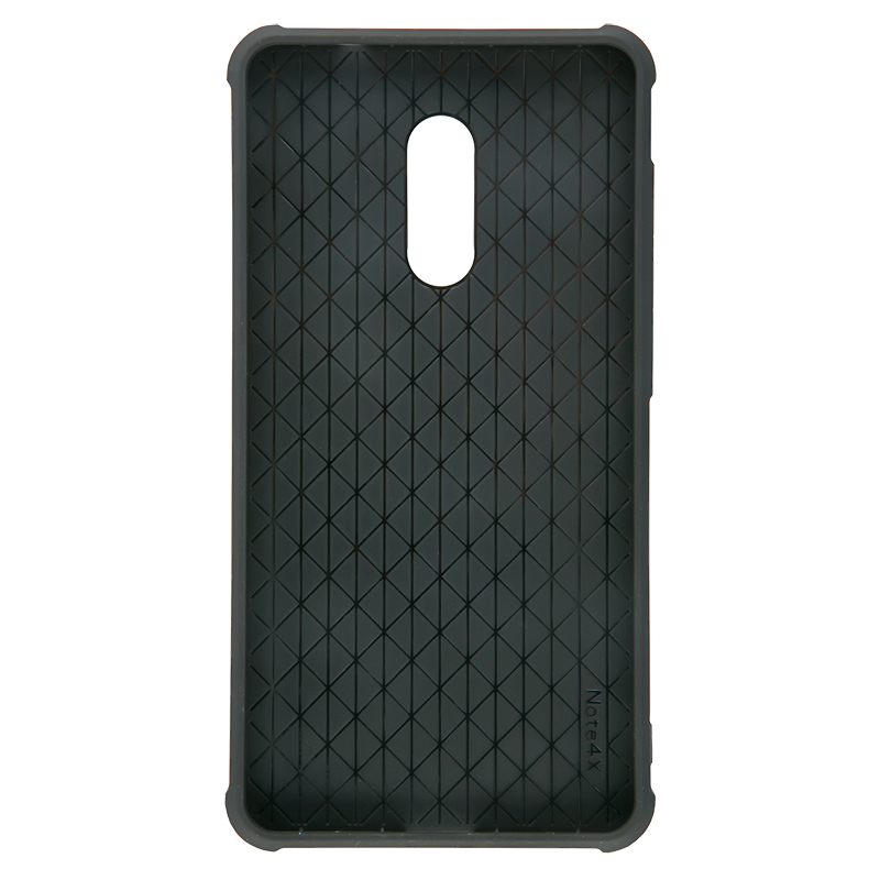 Защитный чехол Red Line Extreme для Xiaomi Redmi Note 4 Black mesh style protective back case for htc one x s720e black