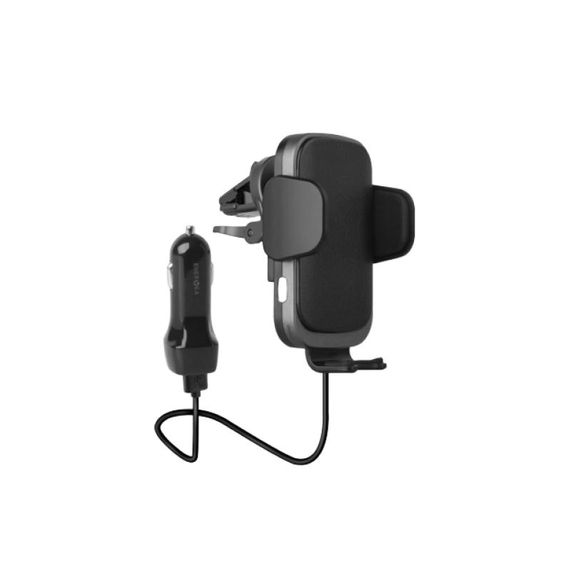 EnergEA WiMount Sense 2.0 wireless Air vent (черный) фото