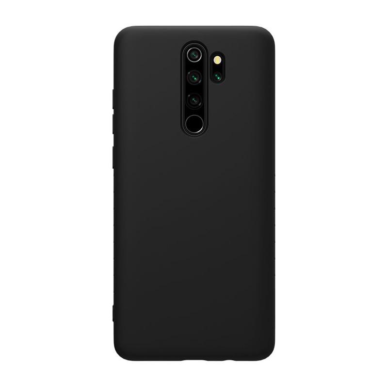 BoraSCO Hard Case для Xiaomi Redmi Note 8 Pro (черный) от Xiaomi