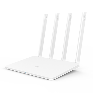 Wi-Fi роутер Mi Router 3 wi fi роутер xiaomi mi wifi router 4c white