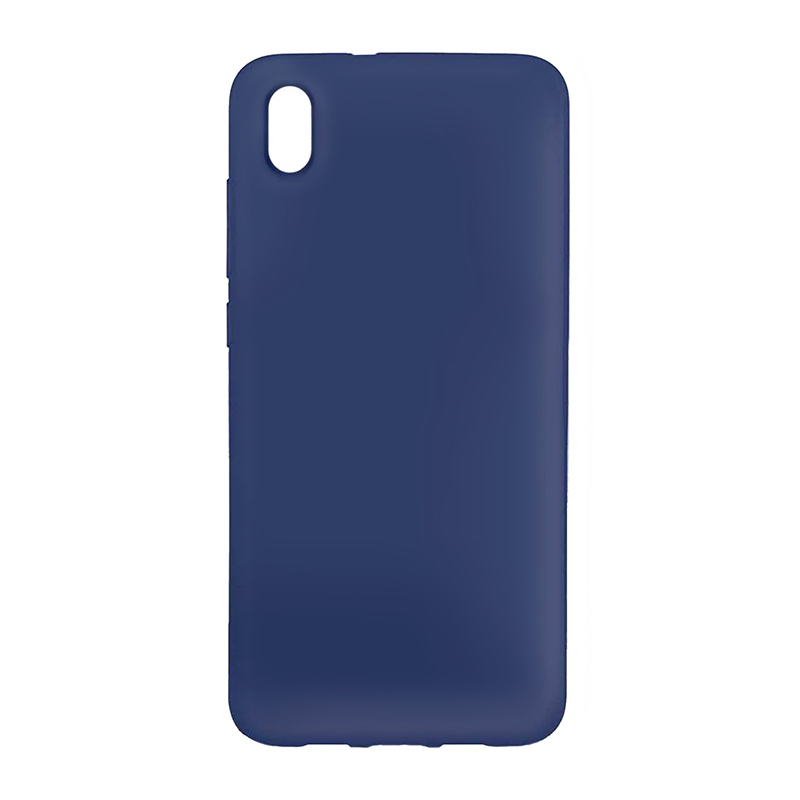 Чехол Hard Case для Xiaomi Redmi 7A Blue