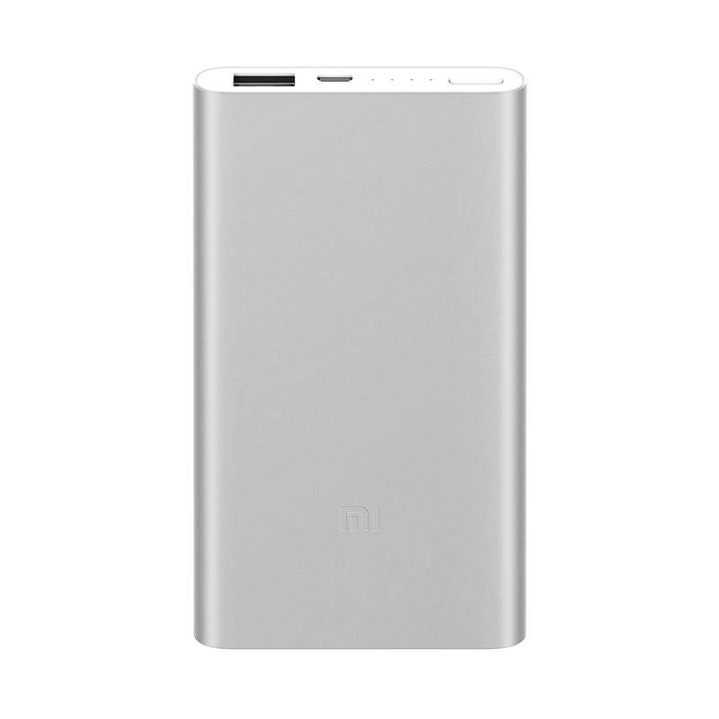 Mi Power Bank 2 5000 мАч