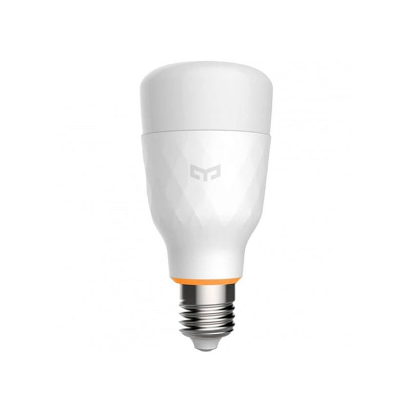 Умная лампа Yeelight Smart LED Bulb 1S E27