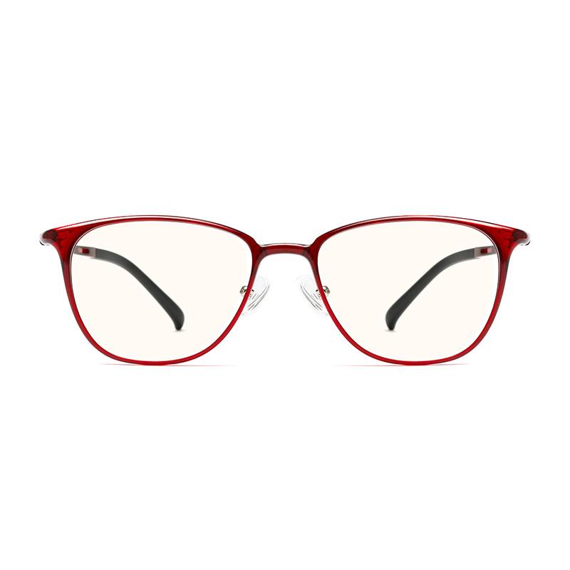 TS Computer Glasses (красный)