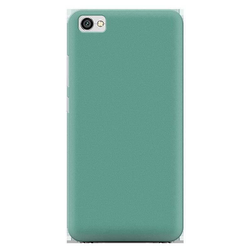 Силиконовая накладка BoraSCO 0,5 мм для Xiaomi Redmi Note 5A Тиффани смартфон xiaomi redmi note 5a 16gb gold