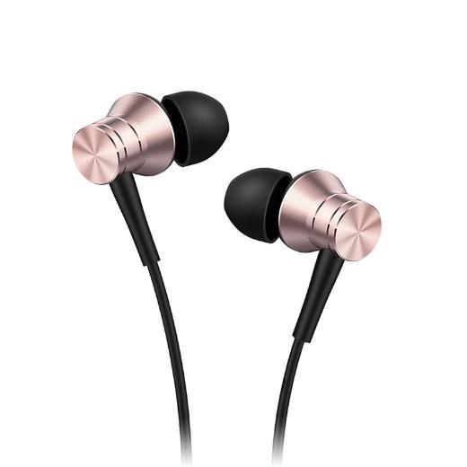 Piston Fit In-Ear (розовый)
