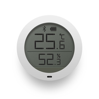 Термометр-гигрометр Mi Temperature and Humidity Sensor