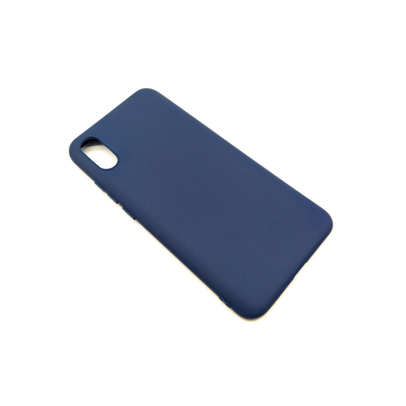 Ultimate plus для Xiaomi Redmi 9A (синий) фото 2
