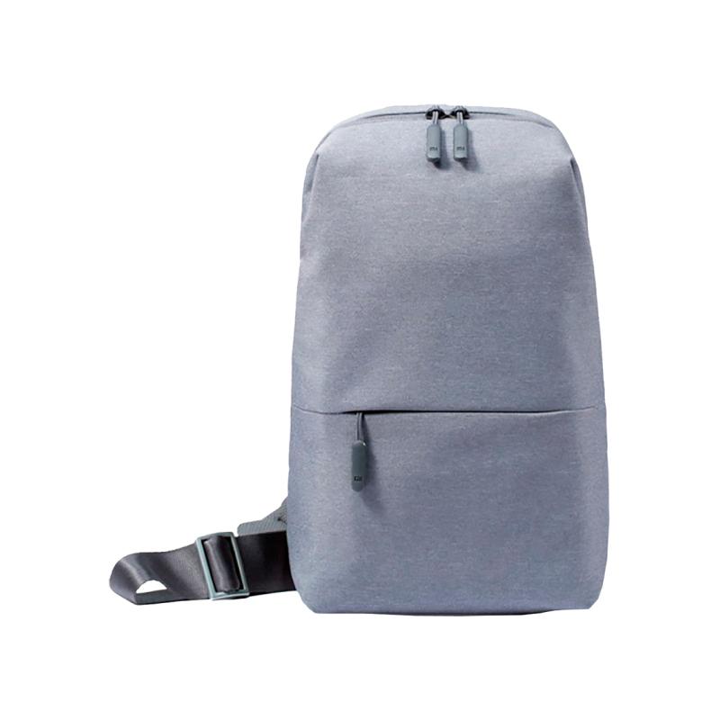 Mi City Sling Bag (светло-серый)