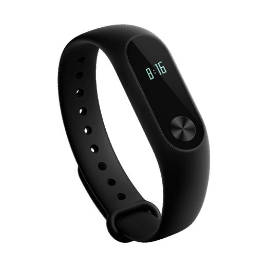 Xiaomi Фитнес браслет Mi Band 2