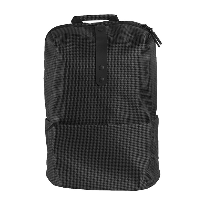Рюкзак Mi Casual Backpack Black рюкзак для ноутбука 15 xiaomi mi city backpack zjb4066gl