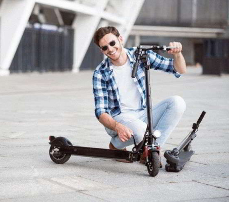 Камера 360 Mi Electric Scooter M365