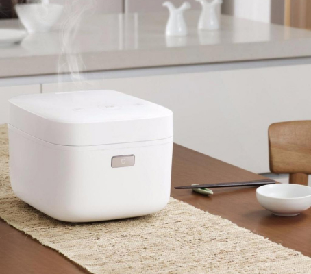 Mi Induction Heating Rice Cooker 3L