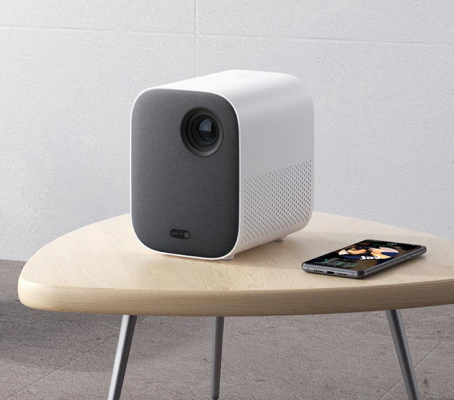 Mi Laser Projection Mini музыка