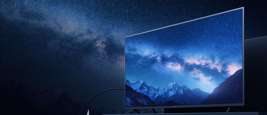 Mi LED TV 4S 65