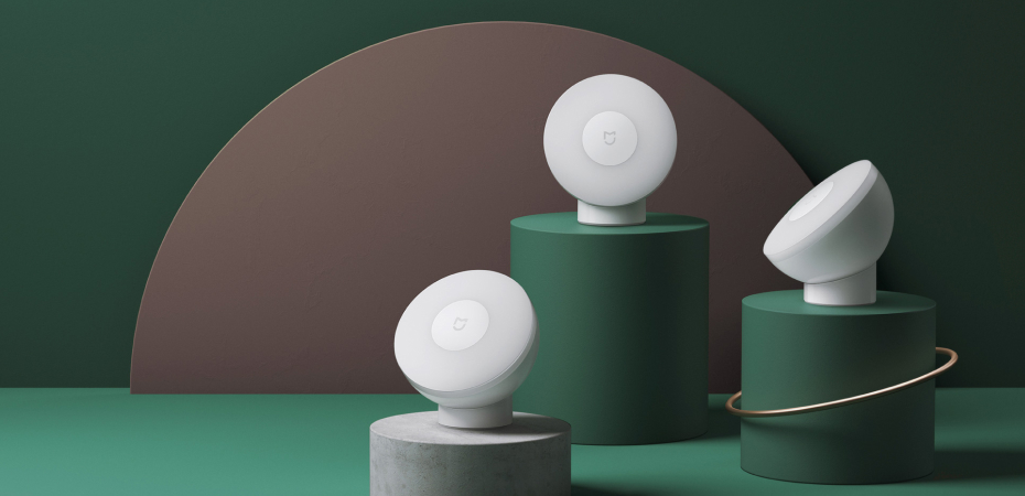 Mi Motion-Night Advancer Lamp 2