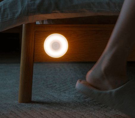 Mi Motion-Night Advancer Lamp 2 магнитное основание