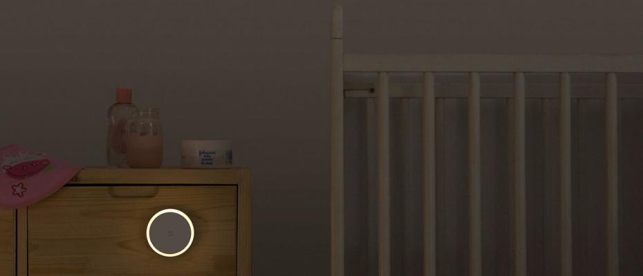 Mi Motion-Night Advanced Lamp датчик движения