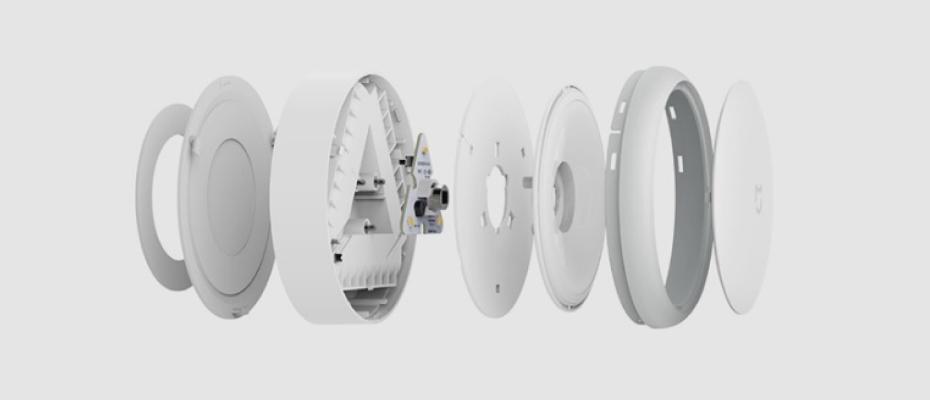 Mi Motion-Night Advanced Lamp прочный и безопасный