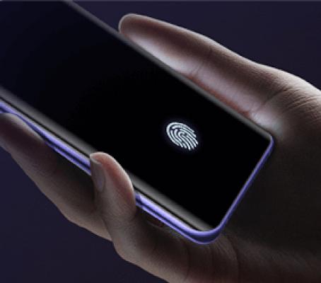 NFC Mi Note 10 Lite
