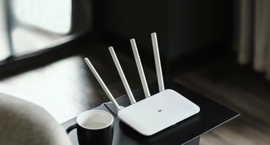 Wi-Fi роутер Xiaomi Mi Router 4C — купить в интернет-магазине Xiaomi  (Россия)