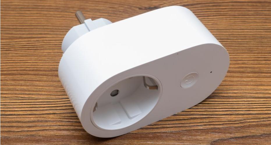 Mi Smart Power Plug дистанционное управление