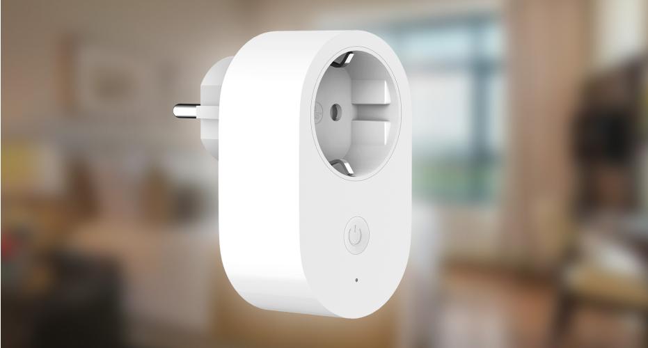 Mi Smart Power Plug уровни защиты