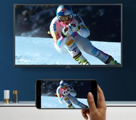 Mi TV 4A 32 Chromecast