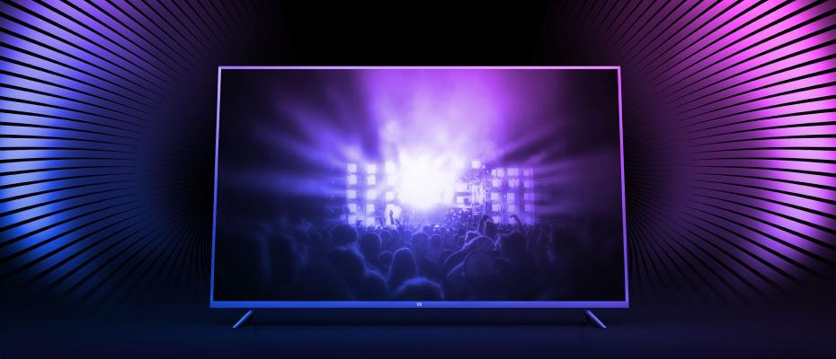 Аккумулятор Mi TV 4S 50