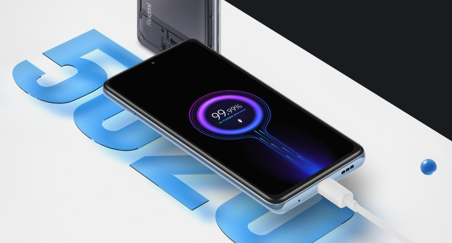 Redmi Note 10 Pro