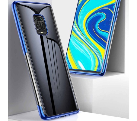 Стильный дизайн 360 Redmi Note 9S