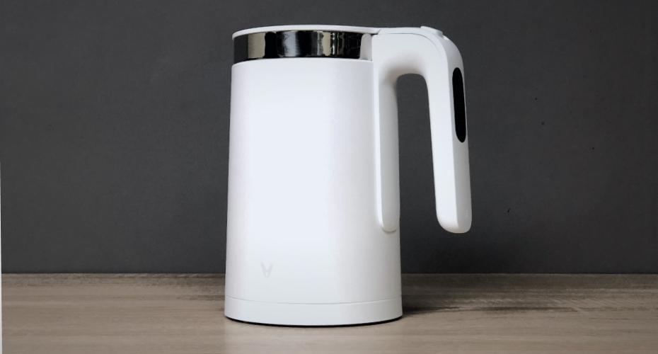 Умный чайник Viomi Electric Kettle