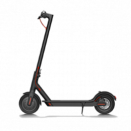 MiJia Electric Scooter (черный)