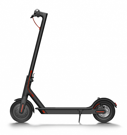 Mi Electric Scooter Pro (черный)