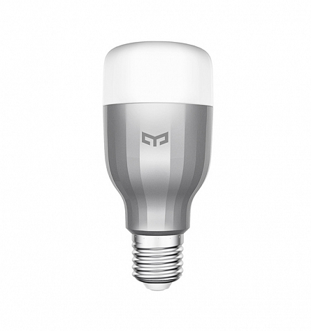 Лампа Yeelight LED Smart Bulb (цветная)