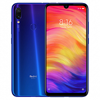Redmi Note 7 4/64GB (синий)