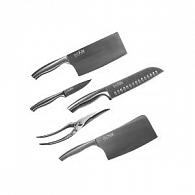 Набор ножей Huo Hou Nano Knife HU0014