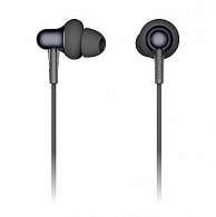 Stylish In-Ear Headphones (черный)