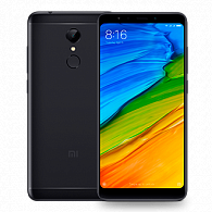 Redmi 5 3/32GB (черный)