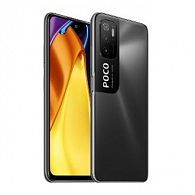 POCO M3 Pro 4/64GB (черный)
