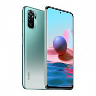 Redmi Note 10 4/64GB (зеленый)